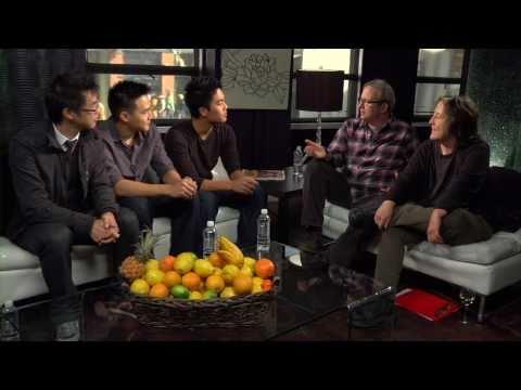 Ryan Higa and Wong Fu - Part 1