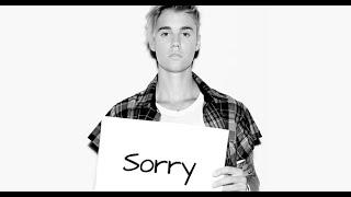 Justin Bieber  |  Sorry  | Tradução