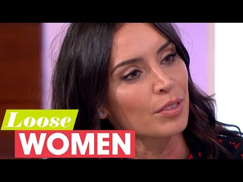 Cheryl Cole Is Pregnant With Liam Payne's Baby! | Loose Women