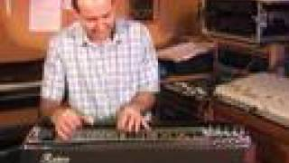 The Blame by David Hartley Pedal Steel Guitar