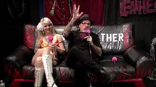 Heavy Leather Topless Dance Party Episode 92