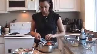 Best Fattoush Salad Recipe!!! Must See Fattoush Salad Recipe