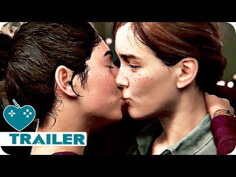 The Last of Us 2 Trailer (E3 2018) The Last of Us Part II