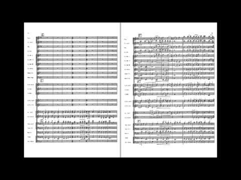 Abide With Me - Concert Band, grade 3 (W.H. Monk/Gustafson)