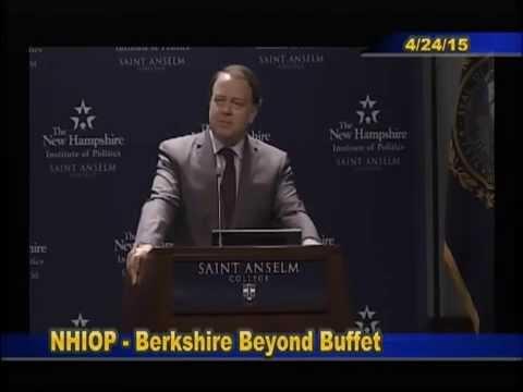 Berkshire Beyond Buffett, Lawrence A. Cunningham