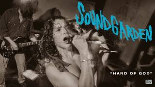 Soundgarden - Hand of God