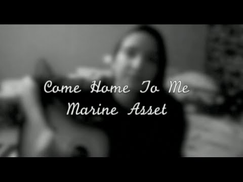 Come Home To Me - Dylan Holland (Marine Asset acoustic cover)