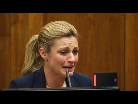 Erin Andrews Takes the Stand in Her $75M Lawsuit Against Alleged Stalker and Hotel