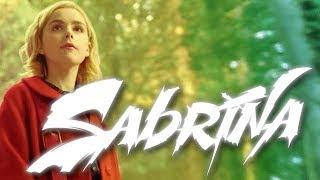 SABRINA vs BUFFY CONTRE LES VAMPIRES