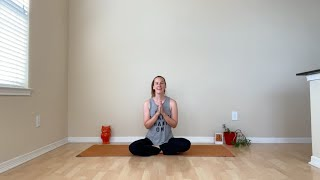 Gentle Yoga with Shelley Cook