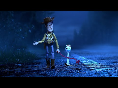 'Toy Story 4' Hits The Big Screen, Plus More New Movies, From Director's Chair