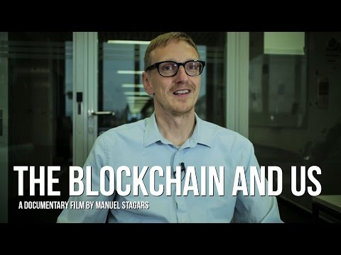 The Blockchain and Us: Interview with Roger Wattenhofer, Professor in Distributed Systems