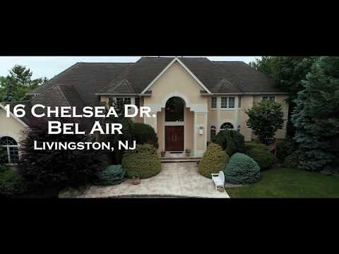 Check out This Stunning Property 16 Chelsea Drive in Livingston!!!