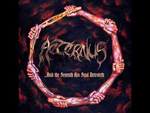 Aeternus   -   And The Seventh His Soul Detesteth  (full Album)