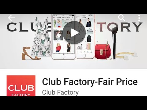 club factory ll hindi ll tutorial ll cheap online shopping ll youtube. Black Bedroom Furniture Sets. Home Design Ideas