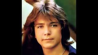 David Cassidy (PF) ~ Take Good Care Of Her