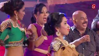 Derana Star City Twenty20 - Non stop Awrudu Songs Thumbnail