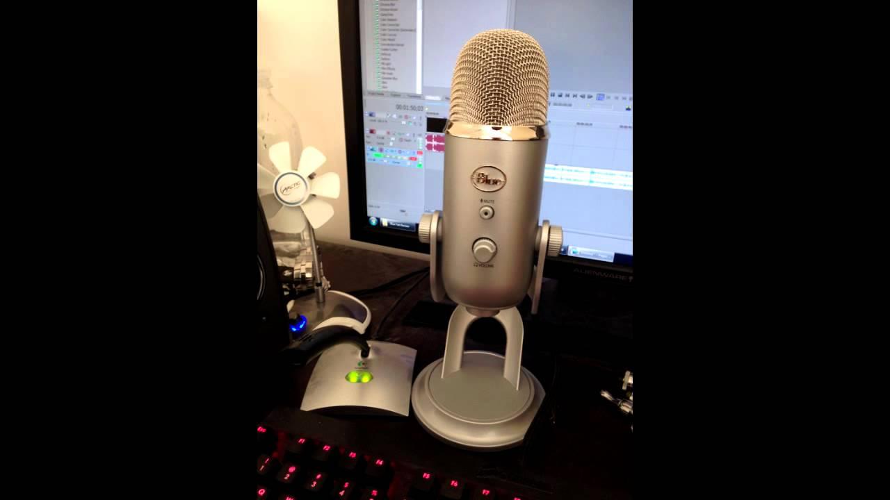 фото микрофоны для ютуберов прославился тем