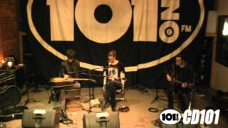 Black Rebel Motorcycle Club - The Toll (Live from The Big Room)