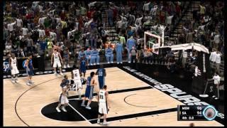 NBA 2K11 Buzzer Beaters