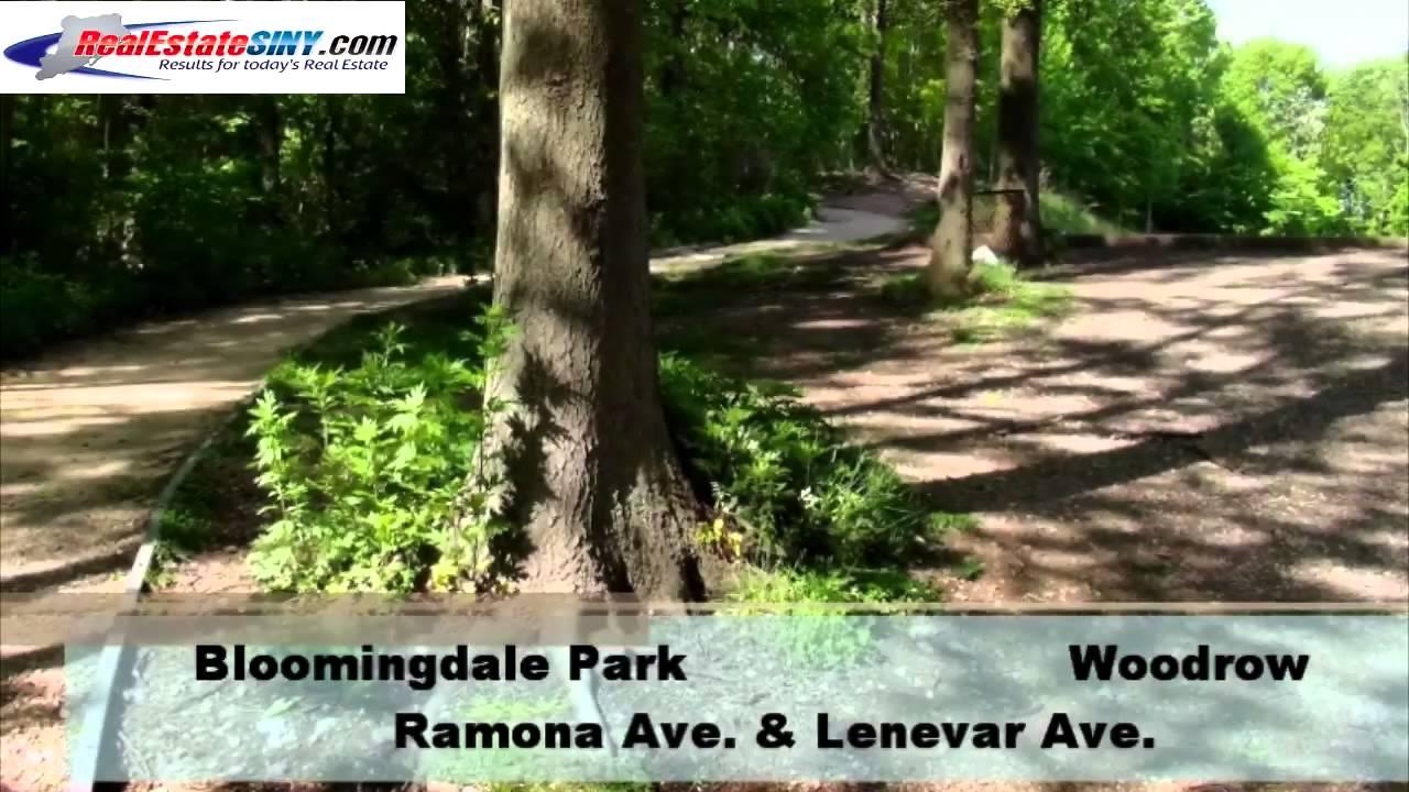 Bloomingdale Park Staten Island