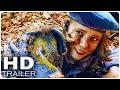 THE SECRET GARDEN Trailer (2020)