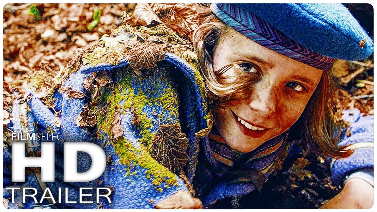 Download THE SECRET GARDEN Trailer (2020)