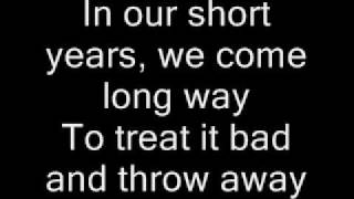 Alien Ant Farm - Movies With Lyrics