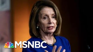 nancy-pelosi-to-mika-i-intend-to-use-full-force-to-have-report-released-morning-joe-msnbc