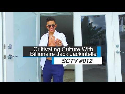 SCTV #012 - Cultivating Culture With Billionaire Jack Jackintelle