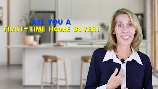 Are you a first-time buyer? Let me help!