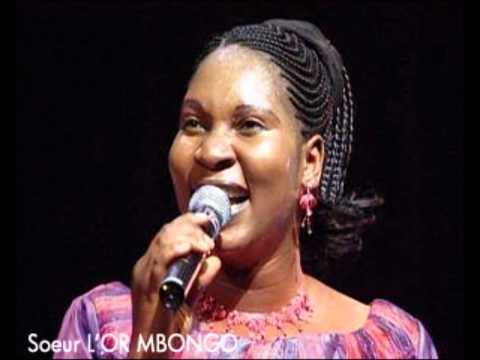 l'or mbongo - Elonga