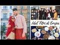 Perayaan Idul Fitri di Eropa