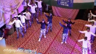 Annual function of I.p convent sr sec school begumpur 2017