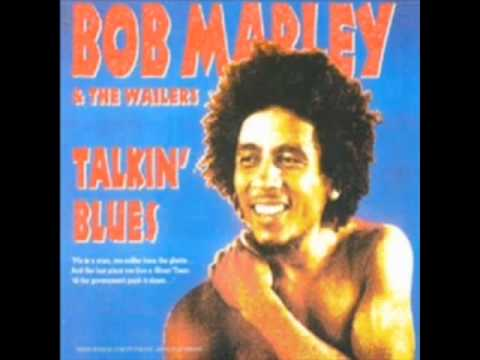 Bob Marley & The Wailers — Burnin and Lootin