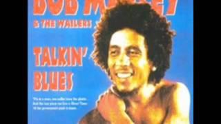 Bob Marley & The Wailers — Burnin