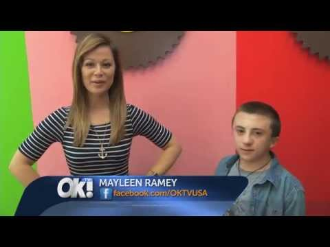Atticus Shaffer From 'The Middle' Talks About His Character, Brick Heck