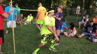 Summer Games 2014 Limbo (Round 1)