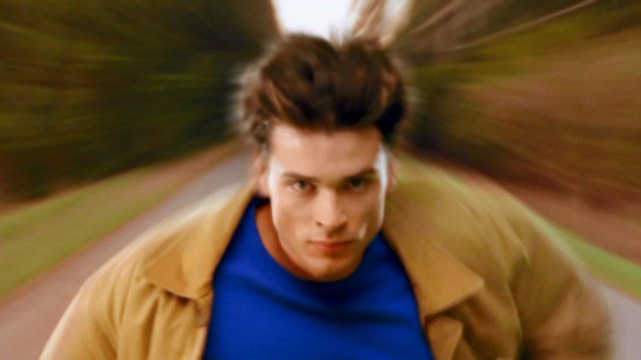 Download Clark Kent's Powers - Super Speed -- (Smallville - S2; E4-10)