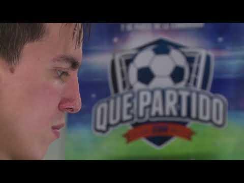 Qué Partido es una herramienta digital para amantes del fútbol. C46 N5 #ViveDigitalTV