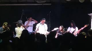 Barasuara - Seribu Racun (Live at Pesta Bersama 15/04/2019)