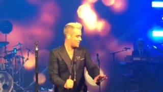 Swing Supreme by Robbie Williams - Chopard - Cannes