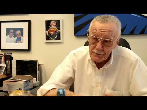 Stan Lee - The Elements of a Page Turner
