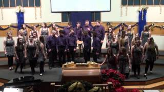 Sixties Medley by WCS STARS Show Choir 2013/2014