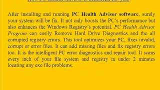 Remove Hard Drive Diagnostics