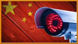 China's Social Credit System Unveiled