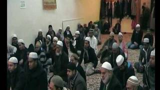 Newport Central Mosque Eid-e-Milad-un-Nabi News | Mokis Monsur | 14.02.2012