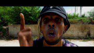 Kasanova - Krazy Mada Fuka (Alkaline Diss) [Official Music Video]