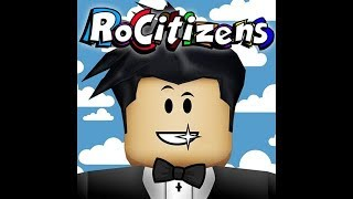 Playing Roziticens on roblox as a noob!!!