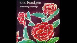 Todd Rundgren: Wolfman Jack (Rare Version, Wolfman Jack Vocals)
